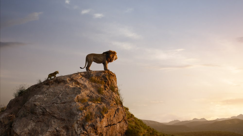 #TheLionKing ruled the Friday box office, taking home $78.5 million on opening day alone https://trib.al/QYy4pV8
