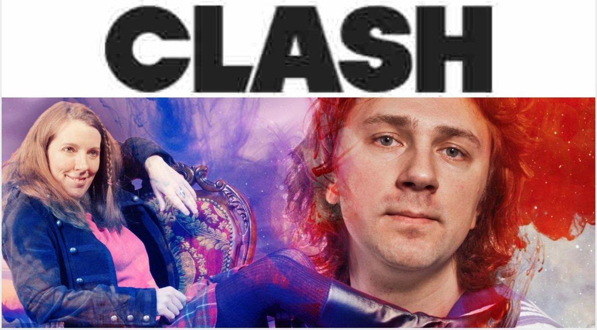 clashmagazine hashtag on Twitter