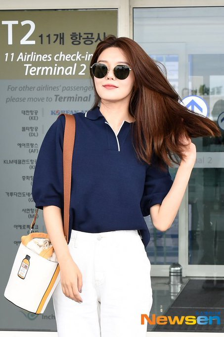 [PHOTO]  190721  Sooyoung - ICN Airport D_-p8o0VUAAfeD0?format=jpg&name=small