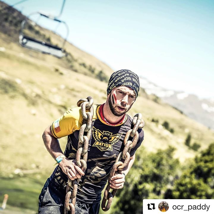 '10 years from now, make sure you can say you chose your life, you didn't settle for it'  📸 : OCR Paddy  - Ready to take on a Trifecta weekend? Sign up for the Oman race http://bit.ly/OMAN19  - #Spartan #SpartanArabia #Oman #OCR #SpartanTrifecta