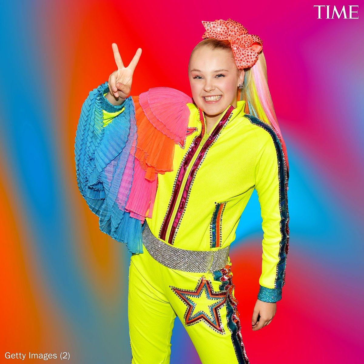 Teen star @itsjojosiwa is one of TIME's most influential people on the Internet this year mag.time.com/sToLL3W