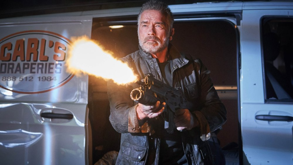 """Why """"Terminator: Dark Fate"""" is definitely getting an R-rating: https://trib.al/DdDhfax"""