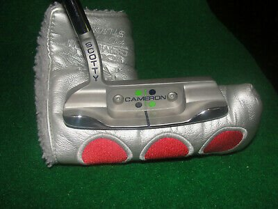 "scotty cameron titleist CUSTOM studio style newport 1.5 35"" w/ sc cover http://rover.ebay.com/rover/1/711-53200-19255-0/1?ff3=2&toolid=10039&campid=5337981261&item=323862198508&vectorid=229466&lgeo=1&utm_source=dlvr.it&utm_medium=twitter … #golf #golfdeals"