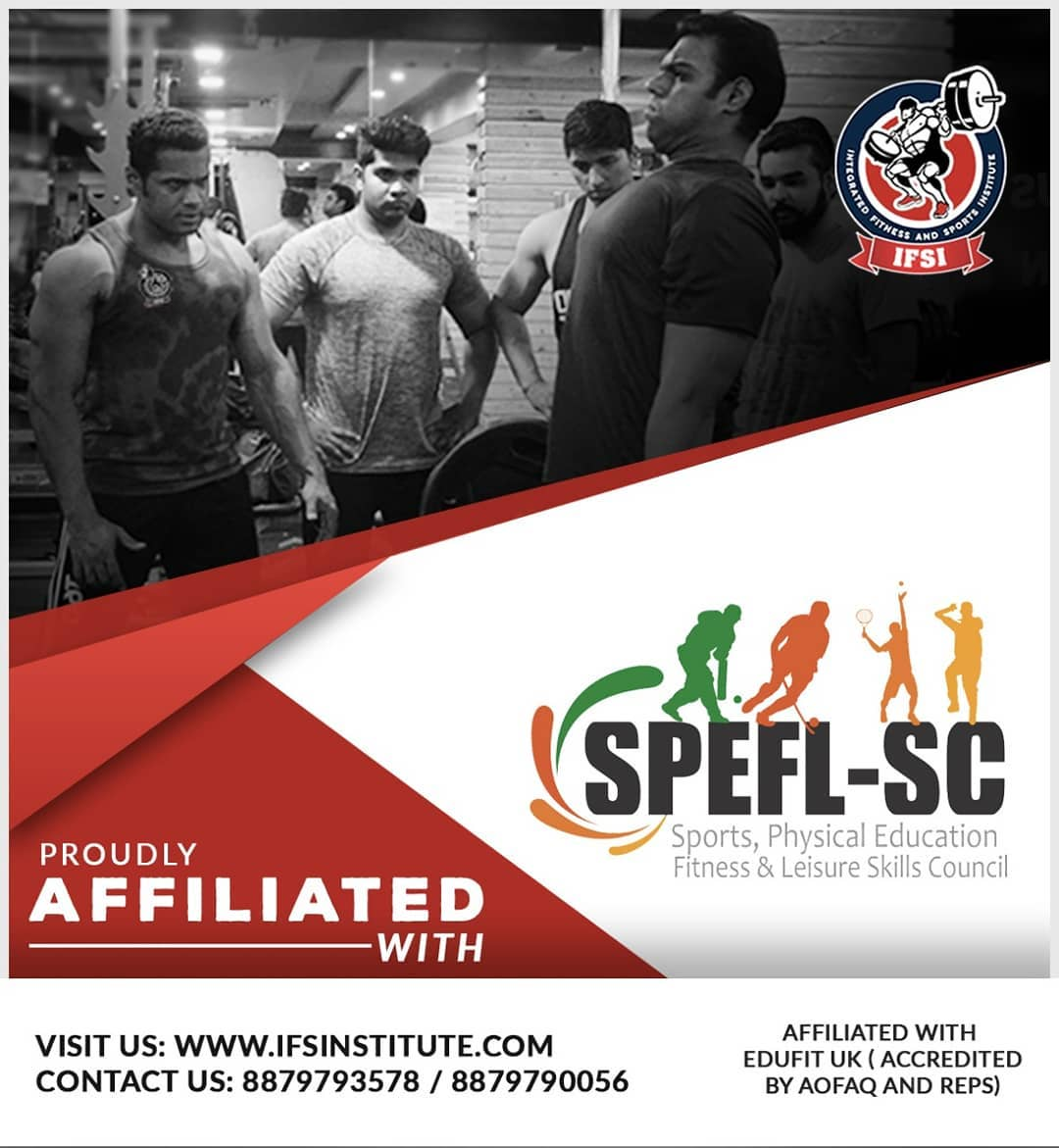 Learn in depth about Sports Nutrition with Certified Nutritionist Courses at IFSI Nashik Branch. Call 8010 189 189.  http://www. ifsinstitute.com    <br>http://pic.twitter.com/RKtV5tVNWm