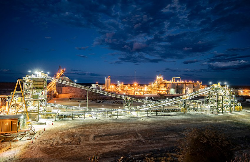 #NorthernStar Resources has another 6 MW of gas power to rely on at its #Jundee #gold #mine, in #WesternAustralia, after the team at @ZenithEnergyASX completed its Jundee Expansion BOO project at the operation in the northern #Goldfields http://bit.ly/2Y7ghtf #minepower