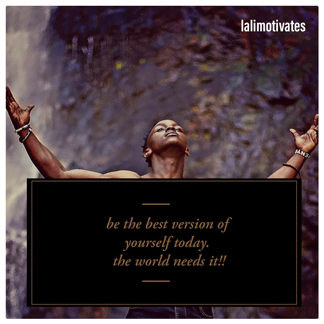 You are part of the world today because you got something to offer it.  How to offer what you have for the world is to do what you do. Nothing new huh. ---  source: @f_mtwiri  _ #today #friday #tgif #you #world #lalimotivates #all #greatness #wealth #billionaires #love<br>http://pic.twitter.com/SgO4RfLEsw