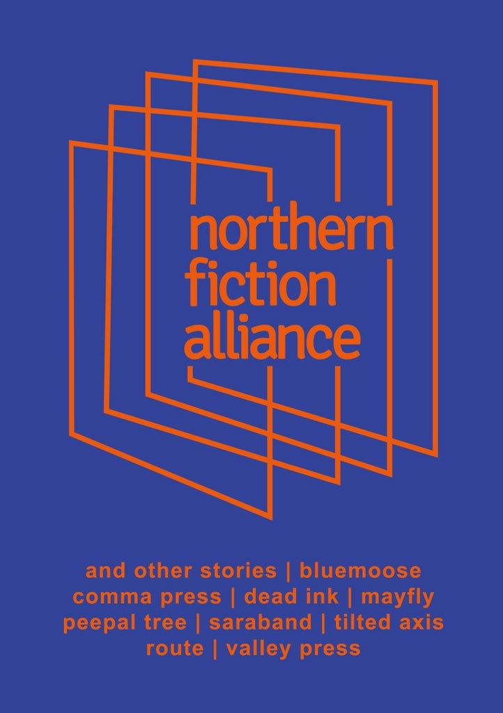 NEW COLUMN: The Northern Fiction Alliance Column 1: Introducing @commapress thestateofthearts.co.uk/features/the-n… •••••••••••• @Route_News @SarabandBooks @TiltedAxisPress @valleypress @wbphull