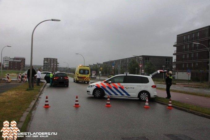 Ongeluk aan het Aagtenland https://t.co/KFXmYCdlD7 https://t.co/iCxaX8cb3V