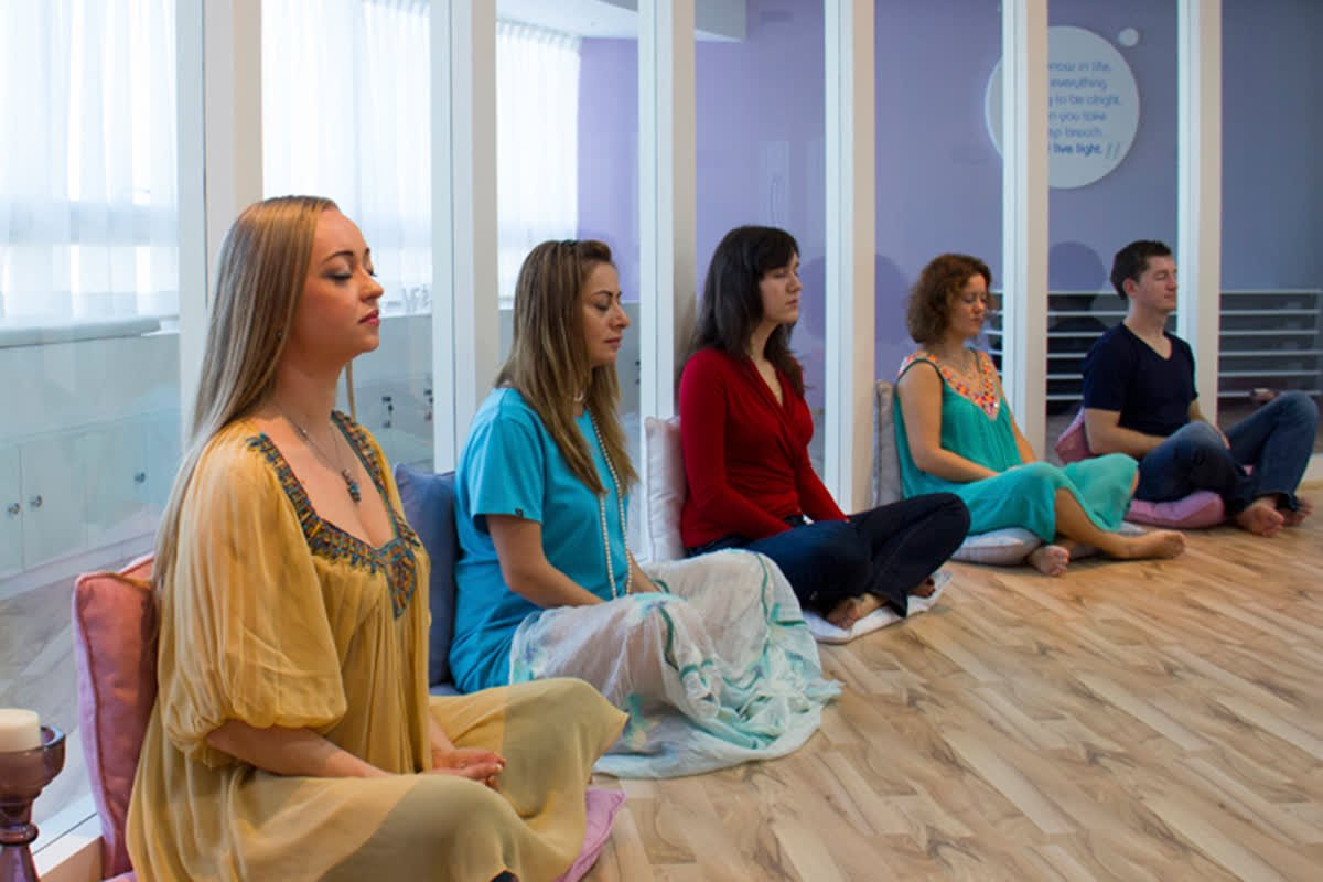 Where to meditate in Dubai 2019 http://bit.ly/2E7YCpW