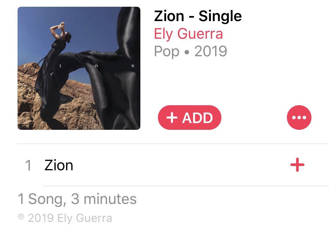 @netosanchez's photo on #Zion