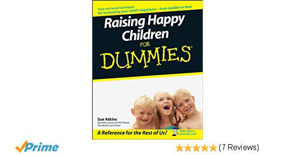 What a great birthday present ! A lovely review of my book RAISING HAPPY CHILDREN FOR DUMMIES BY SUE ATKINS from #SpecialEducationNeeds Blog. @cheshiresentut #parents #teachers #earlyyears #childcare #childminders senresourcesblog.com/2019/07/18/rev…