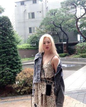 [TỔNG HỢP] Bài đăng trên IG của Hyoyeon D_0MQIOWkAAHJjD?format=jpg&name=360x360