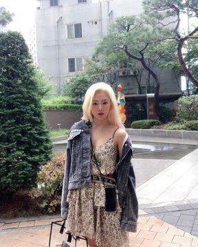 [TỔNG HỢP] Bài đăng trên IG của Hyoyeon D_0MQbNW4AATmLN?format=jpg&name=360x360