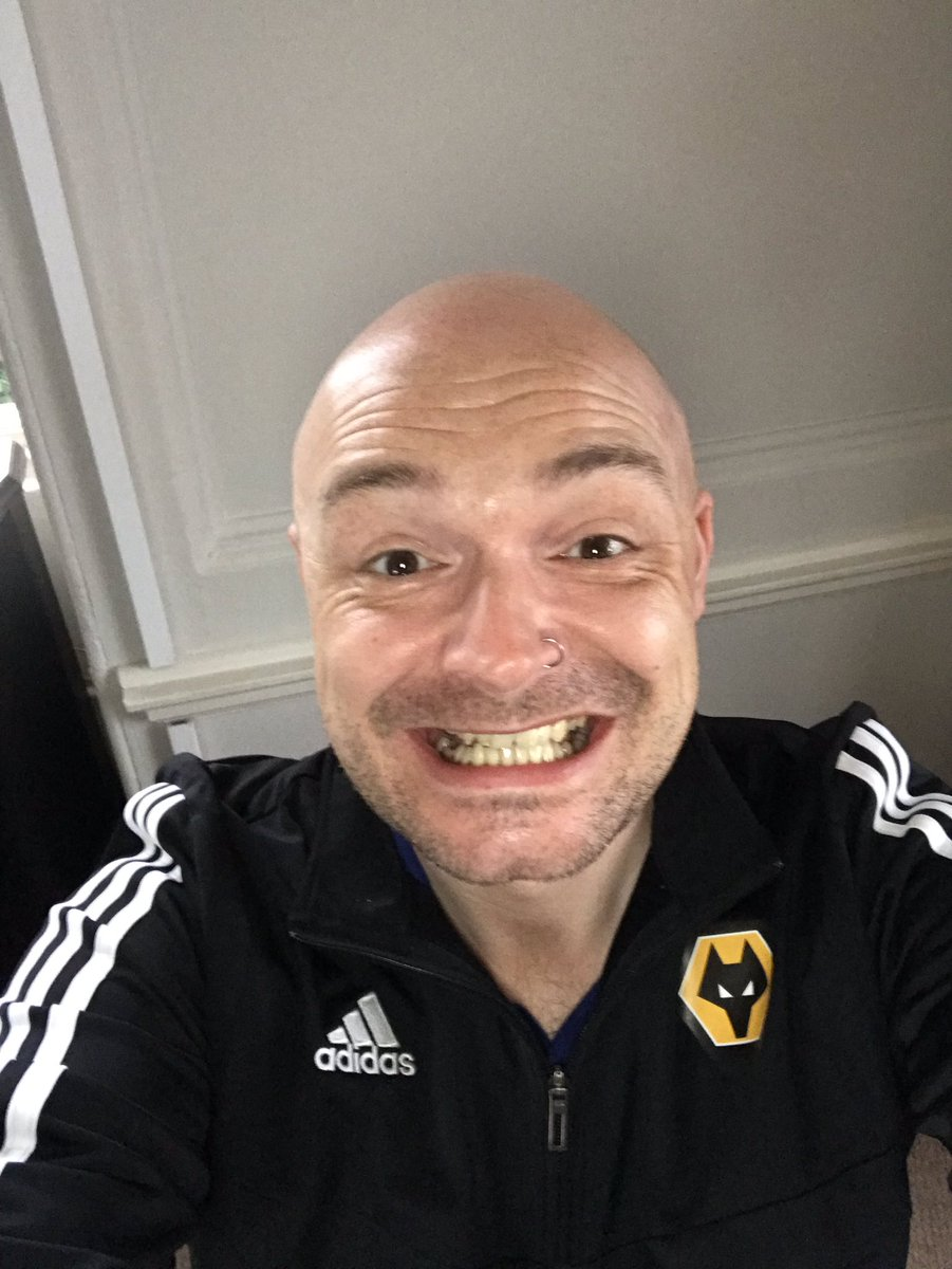 Arrived at work for my final 7am start for over 6 weeks. Boom shake the flipping room. Now bring on a little trip to Belfast and then holiday to Turkey #wwfc #wolves #education #belfast #turkey #SummerBreak