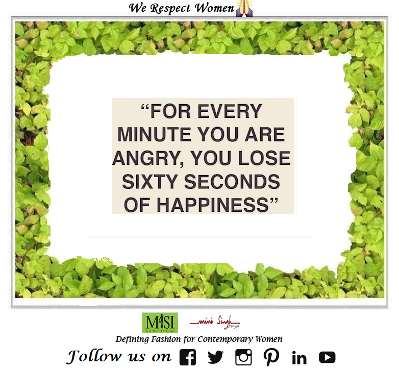Your #annoyance makes you lose your #happiness. So be #happy and #enjoy your #life. Have A #Wonderful Day!! #Minisinghwishes #Minisinghmotivation #Minisinghinspiration #Minisinghoptimism #MinisinghPositivity #MinisinghThoughts