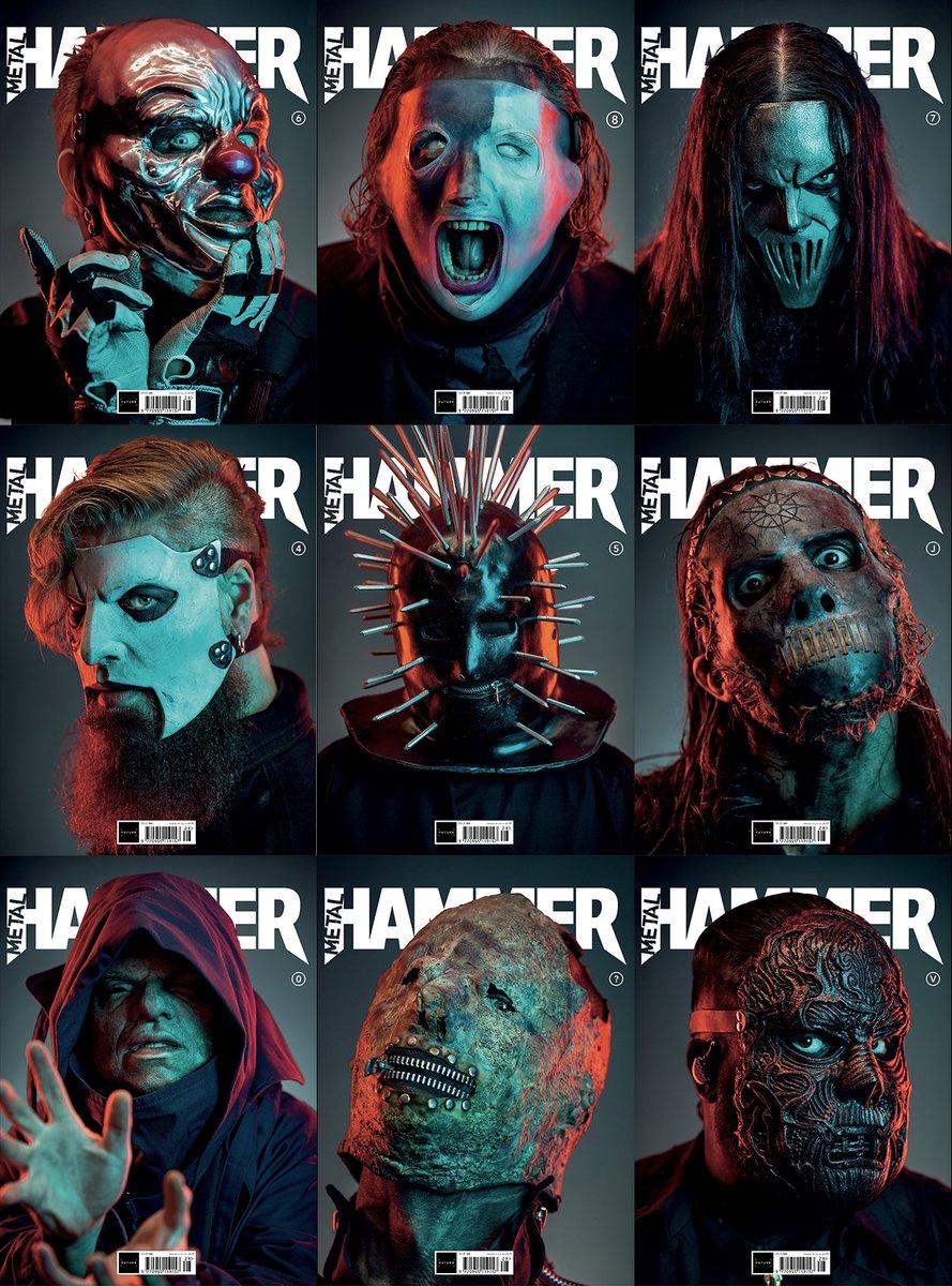 Slipknot on Twitter: