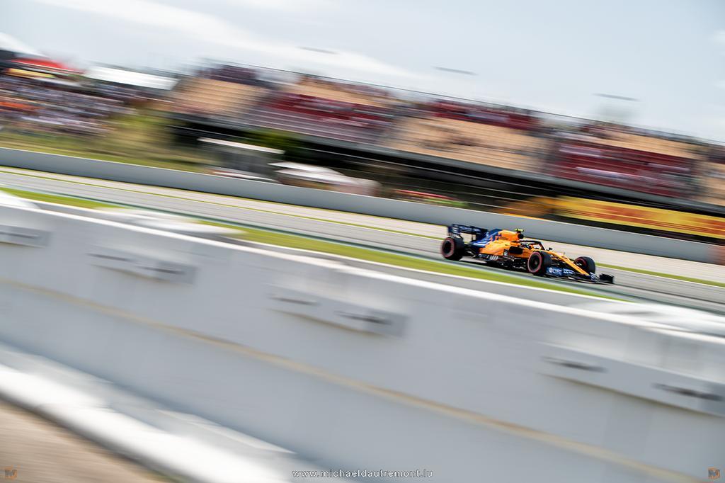 @McLarenF1 au @F1 Grand Prix d'Espagne qui avait lieu sur le @Circuitcat_eng ! 📸 : @dautremontm   #spanishgp #SpainGP #F1 #Formula1 #pirellimotorsport #formule1 #FIA #Fit4F1 #McLarenF1 #BelieveInMcLaren @carlossainz55 #CARLO55AINZ #L4NDO @LandoNorris