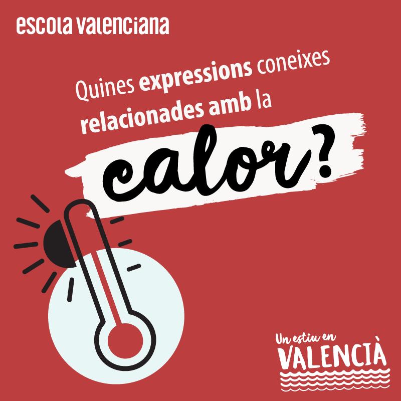 Escola Valenciana At Escolatv Twitter இன ஊடக