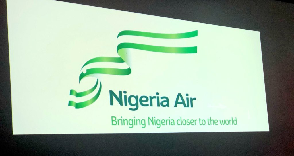 Good morning to every Nigerian who knew Nigeria Air was a scam. The rest of you should collect your good morning from Buhari and his Administration.