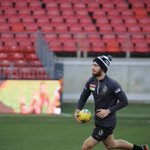 Image for the Tweet beginning: Pre-game #gopies