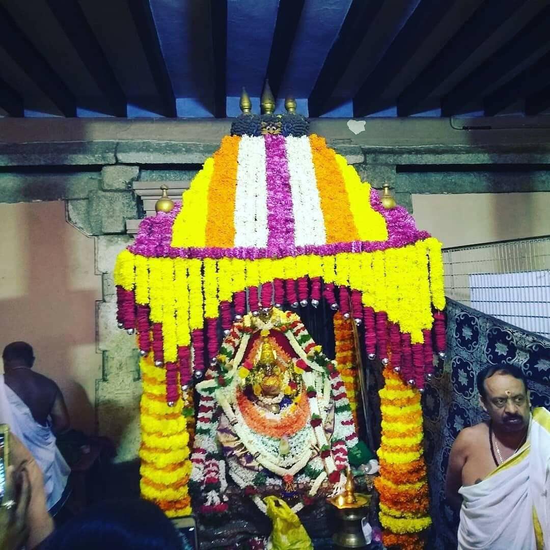ಮೂರನೇ ಆಷಾಢ ಶುಕ್ರವಾರ