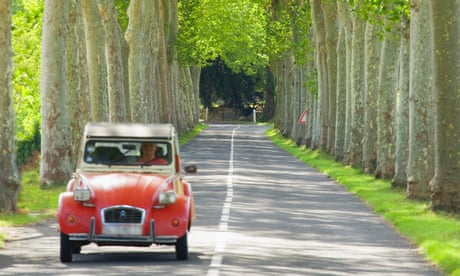 French leave: fun places to stay on four routes to the south of France https://www.theguardian.com/travel/2019/jul/19/fun-places-to-stay-hotels-road-trip-south-of-france… #travel