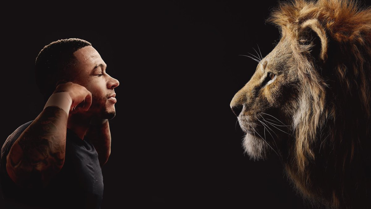 My all time favourite childhood movie is releasing today.   🦁 @DisneyLionKing 🦁  The film that taught me to be strong, courageous and resilient! I already know @Disney have done an amazing job.   #TheLionKing 🙏🏽🌎🏁