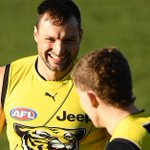 Image for the Tweet beginning: Toby Nankervis is set to