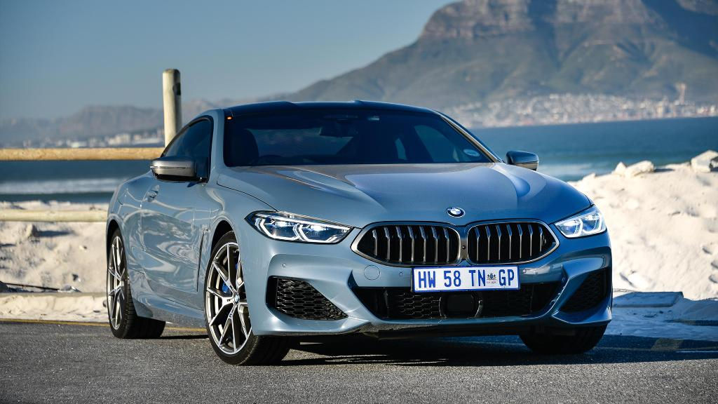 Get touched by pure power and pleasure.  The #BMW 8 Series Coupé.   #THE8  http:// b.mw/disclaimer_M85 0iCoupe  … <br>http://pic.twitter.com/ky3HYS9b3a