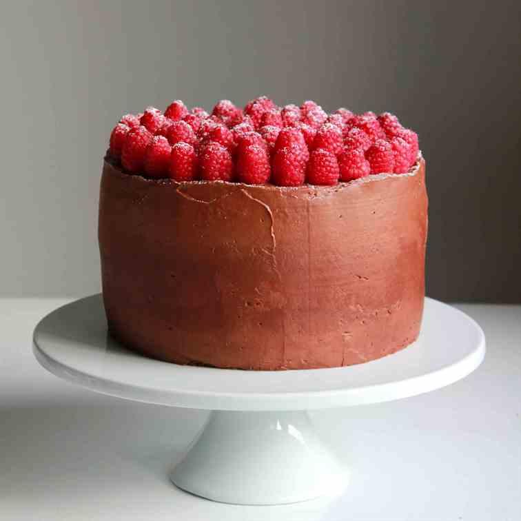 Happy National Raspberry Cake Day 2019, on behalf of the Bakon USA Team.  #bakonUSA #chocolate #pastry #foodpassion #foodart #chocolatart #dessert #bakery #patisserie #yummy #cake #sweet #bakeryequipment #fresh #chocolaterie #instafood #bake #pastrychef #viennoiserie