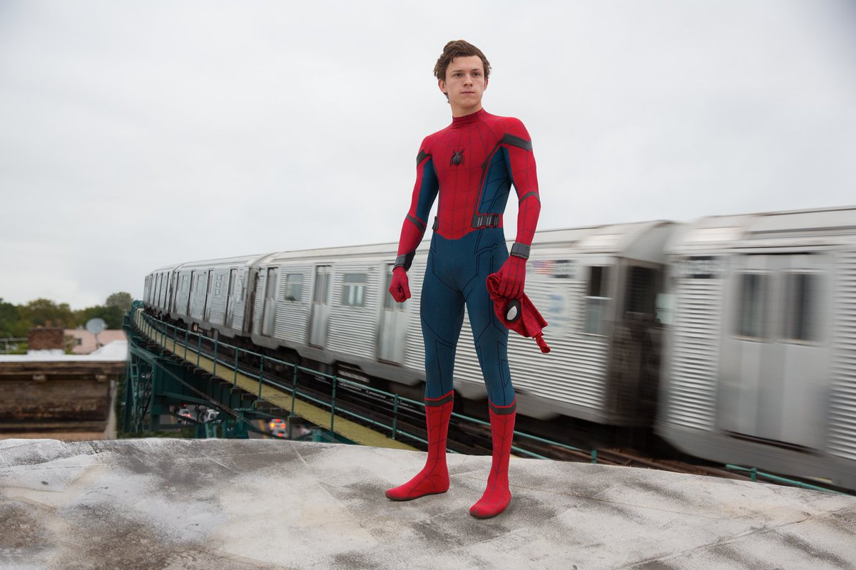 Tom Holland's contract with Marvel ends with Spider-Man 3