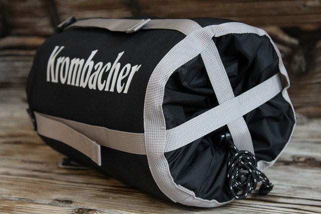 We have another Kromacher sleeping bag to give away in our #competition today. RT and follow to enter and we'll pick 1 lucky winner tomorrow at 6pm