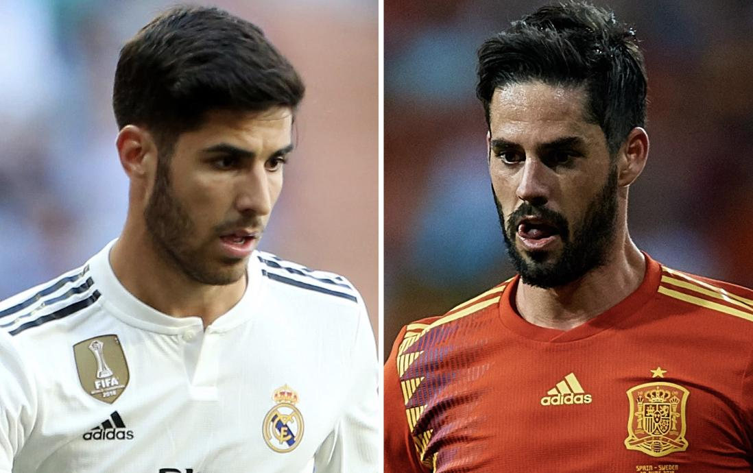 Real Madrid are planning to use the money generated from sales of Isco and Marco Asensio to fund a move for Paul Pogba. (Source: ESPN)