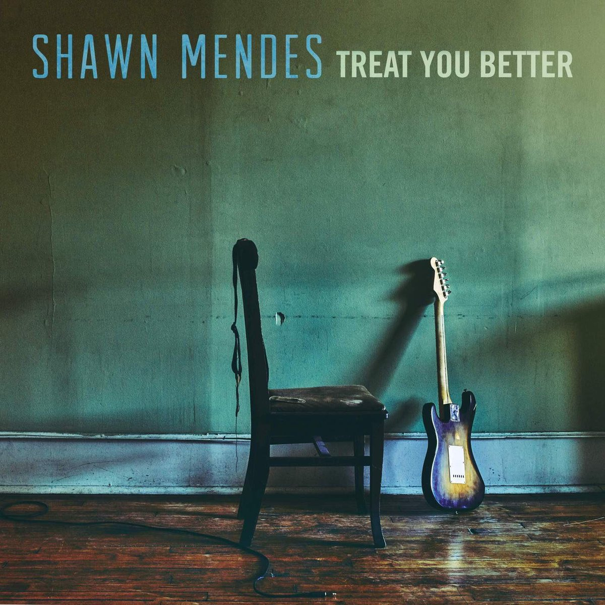 """""""Treat You Better"""" by @ShawnMendes has reached 1 BILLION streams on Spotify. This is his most streamed song on the platform."""