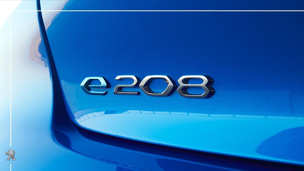 Pourquoi choisiriez-vous une voiture électrique ? #Peugeot #FullElectric #UnboringTheFuture