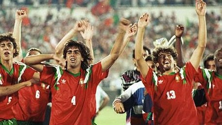 Portugal's FIFA U20 World Cup history: complete record and who went on to make it big https://bit.ly/2JWpPxQ