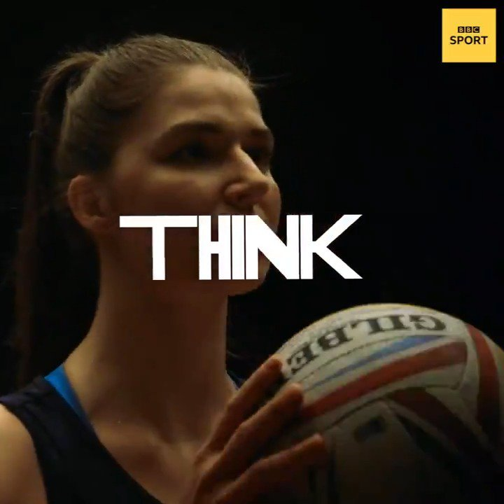 You only have three seconds to #ChangeTheGame. The Netball World Cup begins today in Liverpool. 🙌 Follow the action online ➡️https://www.bbc.co.uk/sport/netball#NWC2019 #BBCNetball