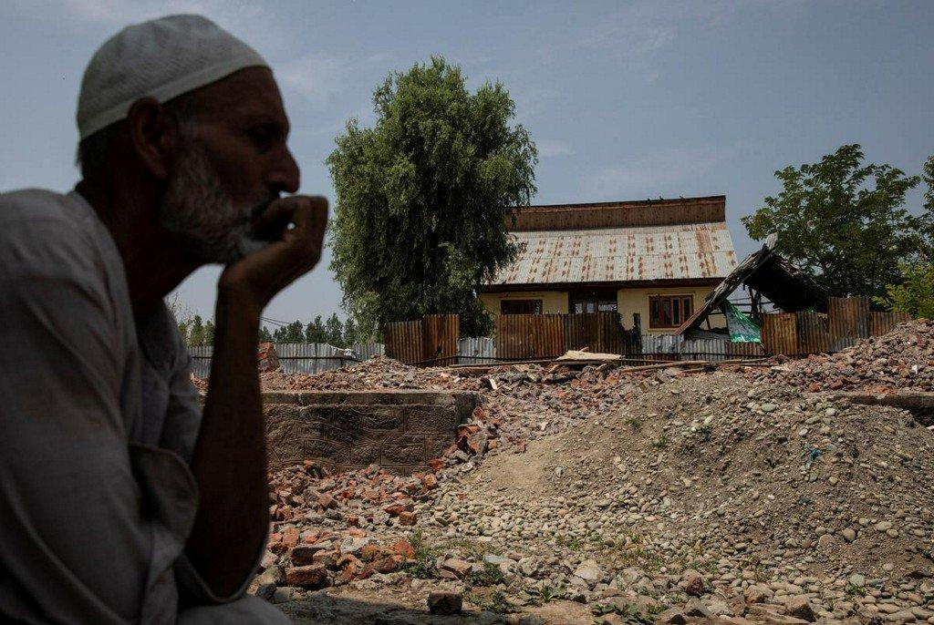 Two killings symbolize reach of Kashmir conflict as death toll surges https://www.reuters.com/article/us-india-kashmir-deaths-insight-idUSKCN1UE0M6?utm_campaign=trueAnthem%3A+Trending+Content&utm_content=5d318c90eb25fa0001be6a34&utm_medium=trueAnthem&utm_source=twitter…