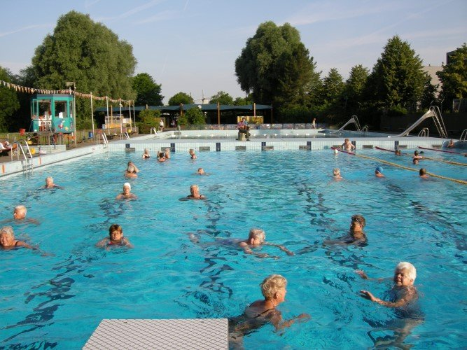 Maatregelen na ongeregeldheden bij zwembad de Waterman https://t.co/WwTCJK27Jp https://t.co/SaEoUYx2yB