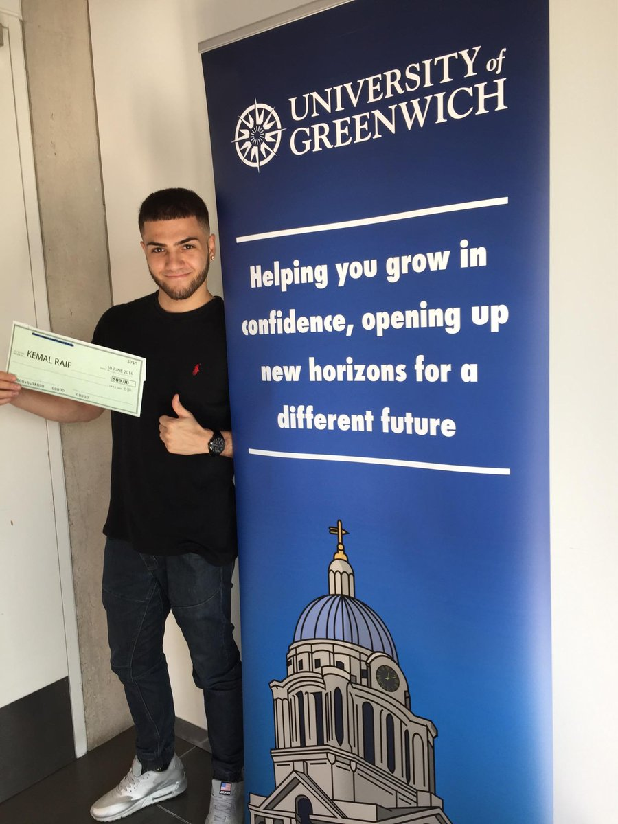 Huge congratulations to Kemal, the winner of our 2018/19 Student #Graphic #Design Competition!We run this competition every year, and our 2019/20 competition has just been announced: http://bit.ly/1NTXcd4