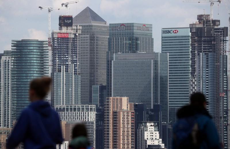 UK budget deficit swells in first quarter of 2019/20 tax year https://reut.rs/2M5nROF