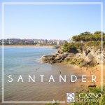 Image for the Tweet beginning: ¿Vienes a #Santander este #Verano?