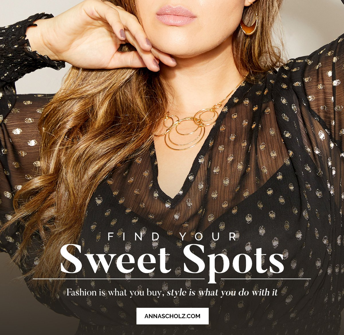 test Twitter Media - Find your sweet spot at https://t.co/0by22NXIST #plussize #luxury #fashion https://t.co/39hinrOLk4