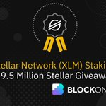 Image for the Tweet beginning: Pleasant Surprise: Binance Unknowingly Staked
