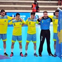 @FHK_Zyrtare Congratulations for your performance in the first two games👏🏽. Dont worry only about final score, you are facing the best teams of the world and you have great future💪🏽. Go on, do the best and enjoy every single minute in World Championship👊🏽🇽🇰🤾🏽♂️. Good luck today vs 🇵🇹. ¡Vamos!