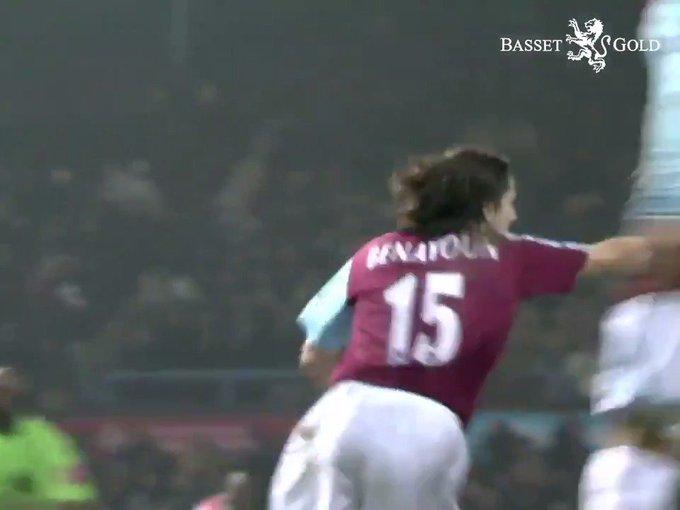 Happy 40th birthday to Yossi Benayoun A seriously talented footballer