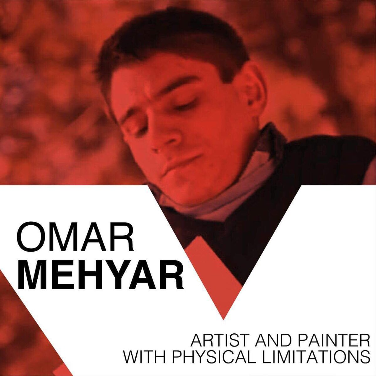 We are glad to announce that, our fourth speaker will be Omar Mehyar💫https://www.facebook.com/439046570158865/posts/444406066289582?s=100005001768789&sfns=mo …#HaveHeart #TEDxDabouq #TED2019 #TEDx