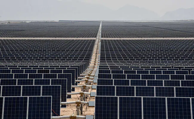 India may touch 260 GW renewable energy capacity by 2024: Official Read details here: ndtv.com/india-news/ind…