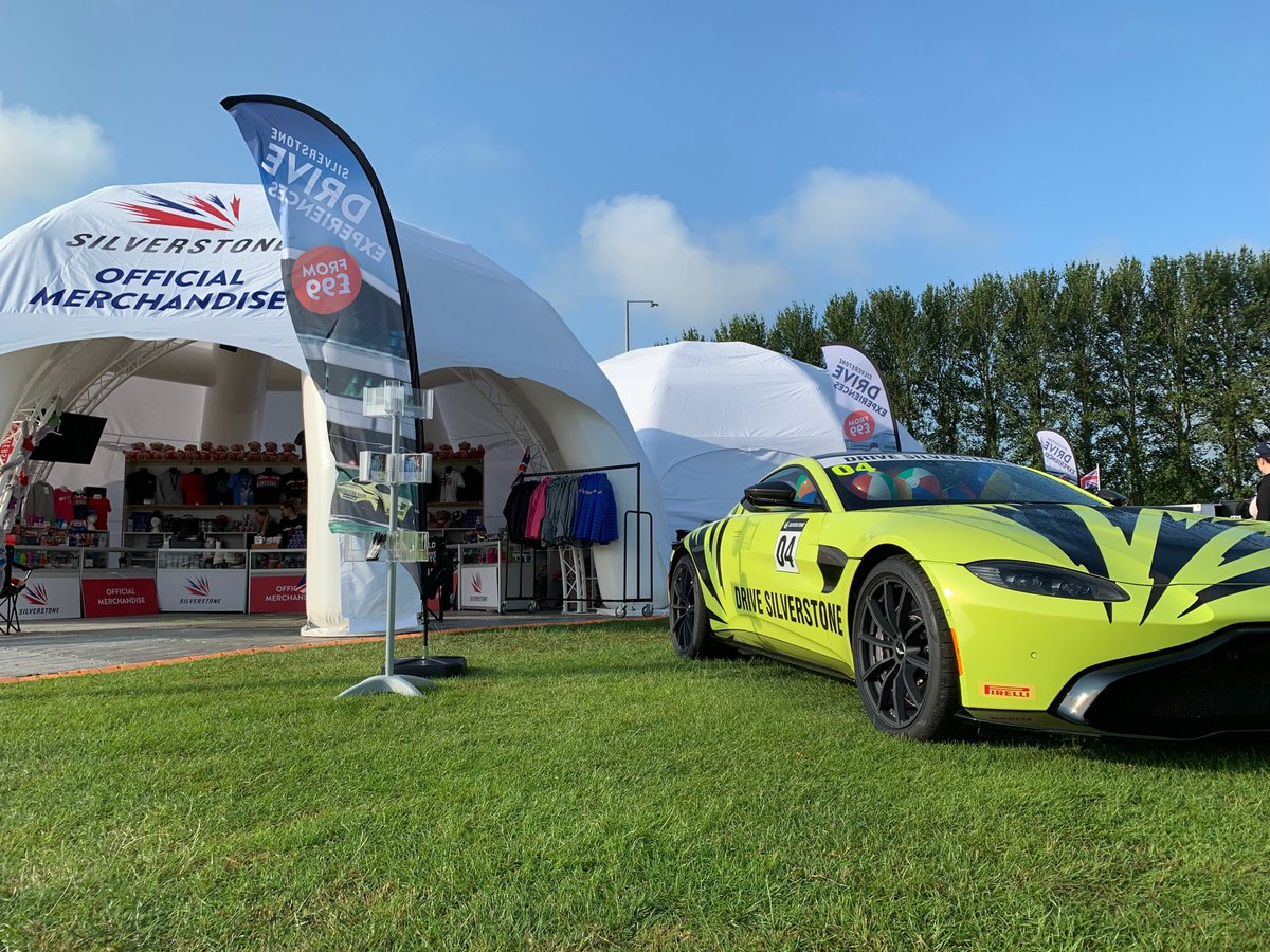 Did you enter our 'guess the number of balls' competition on the weekend? We will be announcing the winner soon 👀The lucky winner who guessed correctly, will win a Drive Supercar Experience!