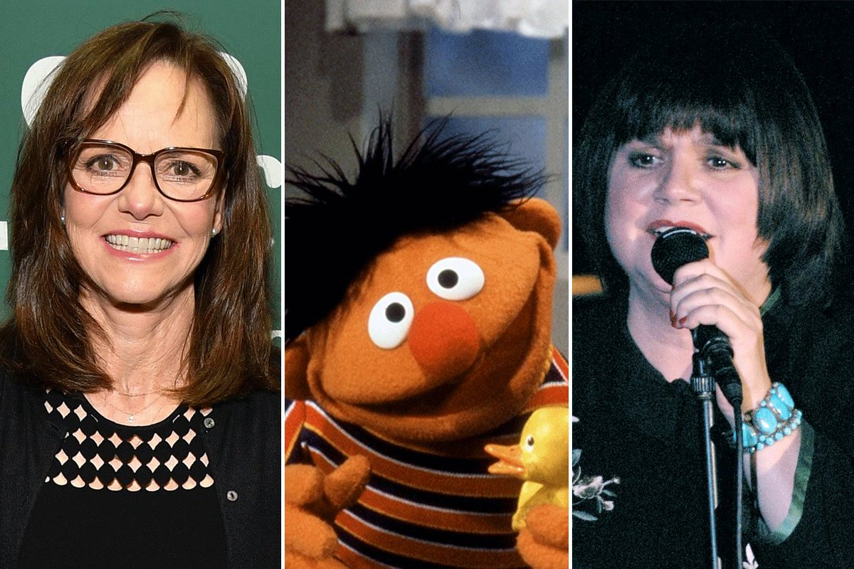 Congrats to #SallyField, currently filming a new @AMC_TV Anthology Series in #Philly, who will be recognized at the #2019KennedyCenterHonors in Dec for her career in performing arts. Also being honored are #JimHenson the creators of #SesameStreet! http://bit.ly/SallyFieldKCH19